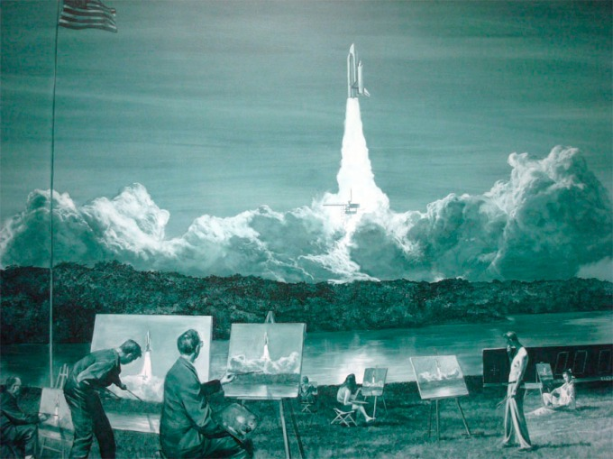 mark-tansey-action-painting-2